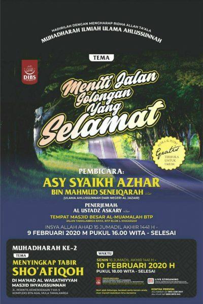 Syaikh-Azhar-Makassar